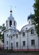 Церковь Успения Пресвятой Богородицы - Витебск - Витебск, город - Беларусь, Витебская область