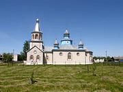 Церковь Пантелеимона Целителя - Бакшты - Ивьевский район - Беларусь, Гродненская область