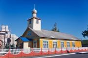 Церковь Иоанна Богослова-Наровля-Наровлянский район-Беларусь, Гомельская область-Дмитрий Тихий