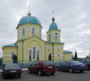 Церковь Вознесения Господня - Петриков - Петриковский район - Беларусь, Гомельская область