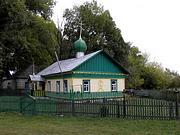 Церковь Спаса Преображения - Селец - Брагинский район - Беларусь, Гомельская область