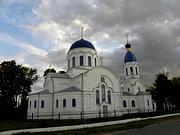 Церковь Николая Чудотворца - Петриков - Петриковский район - Беларусь, Гомельская область