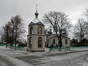 Церковь Марии Магдалины - Паричи - Светлогорский район - Беларусь, Гомельская область