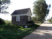Неизвестная часовня - Малая Обрина - Кореличский район - Беларусь, Гродненская область
