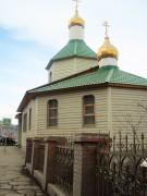 Церковь Трех Святителей - Красноярск - Красноярск, город - Красноярский край