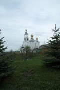 Варсонофиевский монастырь - Покровские Селищи - Зубово-Полянский район - Республика Мордовия