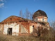 Церковь Покрова Пресвятой Богородицы - Ленинское - Арзамасский район и г. Арзамас - Нижегородская область