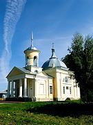 Покровское (Юровский с/с). Покрова Пресвятой Богородицы, церковь
