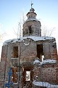 Церковь Николая Чудотворца - Потапово - Гагаринский район - Смоленская область