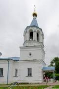 Семёновское. Богоявления Господня, церковь