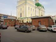 Красноярск. Благовещенский женский монастырь