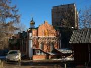 Крестильный храм Космы и Дамиана - Рязань - Рязань, город - Рязанская область