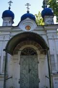 Часовня Николая Чудотворца(?) - Рязань - Рязань, город - Рязанская область
