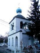 Церковь Петра и Павла на Петропавловском кладбище - Тамбов - Тамбов, город - Тамбовская область