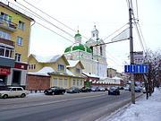 Благовещенский женский монастырь - Красноярск - Красноярск, город - Красноярский край