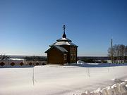 Церковь Покрова Пресвятой Богородицы - Жуковка - Жуковский район - Брянская область