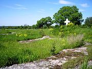 Церковь Спаса Преображения - Вщиж - Жуковский район - Брянская область