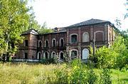 Неизвестная моленная - Попово - Бор, ГО - Нижегородская область