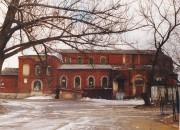Церковь Покрова Пресвятой Богородицы при подворье Щегловского монастыря - Тула - Тула, город - Тульская область