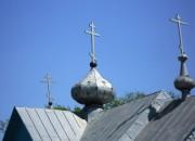 Иоанно-Предтеченский монастырь. Церковь Иоанна Предтечи - Новосибирск - Новосибирск, город - Новосибирская область
