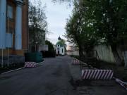 Рязань. Луки (Войно-Ясенецкого) при Рязанском военном госпитале, церковь