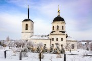 Церковь Вознесения Господня - Нагавицино - Богородский район - Нижегородская область