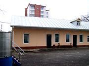 Крестильная церковь Иоанна Богослова при соборе Покрова Пресвятой Богородицы - Тамбов - Тамбов, город - Тамбовская область