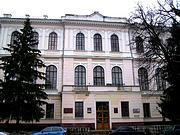 Домовая церковь Николая Чудотворца в бывшем здании Духовной семинарии - Тамбов - Тамбов, город - Тамбовская область