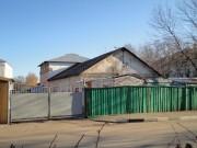 Церковь Космы и Дамиана - Ярославль - Ярославль, город - Ярославская область