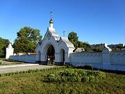 Иоанно-Предтеченский монастырь - Новосибирск - Новосибирск, город - Новосибирская область