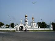 Иоанно-Предтеченский монастырь. Церковь Михаила Архангела - Новосибирск - Новосибирск, город - Новосибирская область