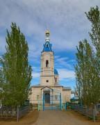 Райгород. Михаила Архангела, церковь