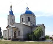 Церковь Михаила Архангела - Райгород - Светлоярский район - Волгоградская область