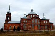 Церковь Богоявления Господня - Селезни - Тамбовский район - Тамбовская область
