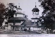 Церковь Илии Пророка - Гомель - Гомель, город - Беларусь, Гомельская область
