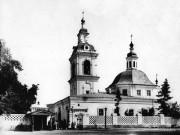 Церковь Всех Святых - Красноярск - Красноярск, город - Красноярский край
