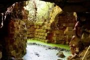 Авдотьино. Николо-Берлюковская пустынь. Пещерная церковь Собора Иоанна Предтечи