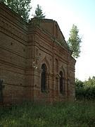 Олехново. Воздвижения Креста Господня, церковь