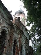 Новгородка. Храмовый комплекс Георгиевского погоста