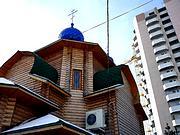 Церковь Воздвижения Креста Господня (новая) - Волгоград - Волгоград, город - Волгоградская область