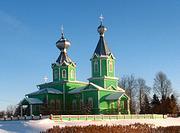Церковь Троицы Живоначальной - Крупец - Добрушский район - Беларусь, Гомельская область