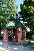 Софрониево-Молчанская Печерская пустынь - Новая Слобода - Путивльский район - Украина, Сумская область