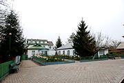 Покровский Красногорский женский монастырь - Бакаевка - Золотоношский район - Украина, Черкасская область