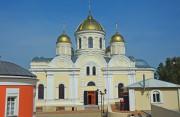 Никитский Каширский монастырь. Собор Спаса Преображения - Кашира - Каширский городской округ - Московская область