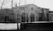 Никитский Каширский монастырь. Церковь иконы Божией Матери Неопалимая Купина - Кашира - Каширский городской округ - Московская область