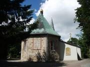 Николаевский женский монастырь - Калининград - Калининградский городской округ - Калининградская область