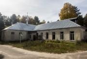 Церковь Покрова Пресвятой Богородицы (временная) - Бор - Бор, город - Нижегородская область