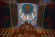 Николо-Пешношский монастырь. Собор Николая Чудотворца - Луговой - Дмитровский городской округ - Московская область
