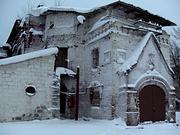 Новое Гришино. Константина и Елены, церковь