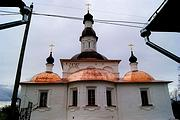 Колоцкое. Успенский Колоцкий монастырь. Собор Успения Пресвятой Богородицы